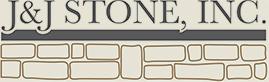 J&J Stone Logo
