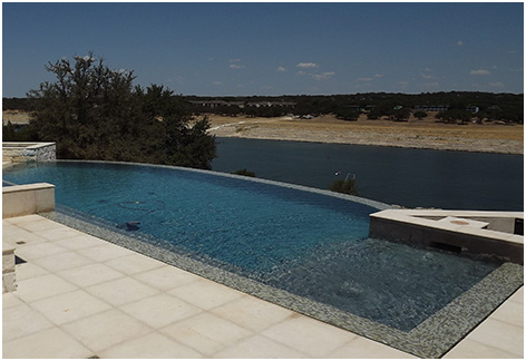 Landscaping and Pool Stone