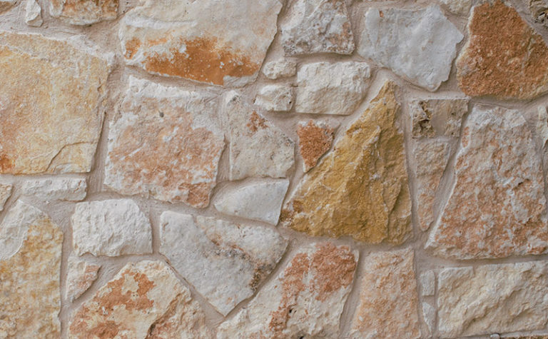 Comanche Valley Select Sawn Chopped & Flagstone