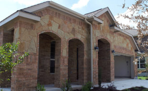 Pecos Verde Flagstone Featured Project
