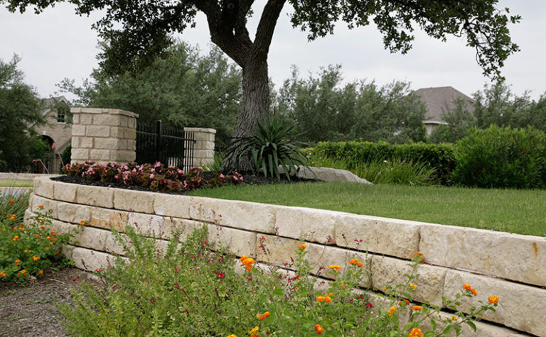 Landscaping Accent Boulders