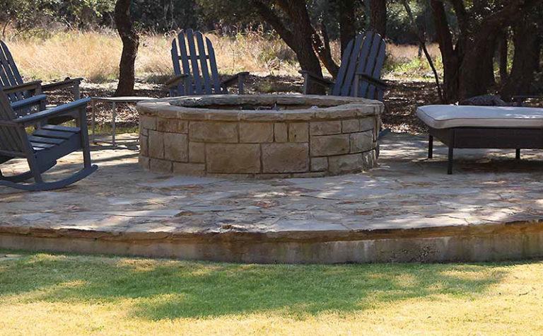 Sandstone Landscaping Stone