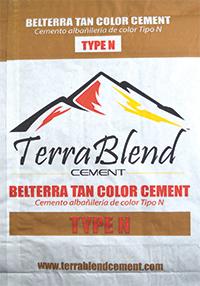 Terra Blend Belterra