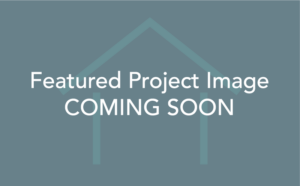 Featured Project Image Coming Soon