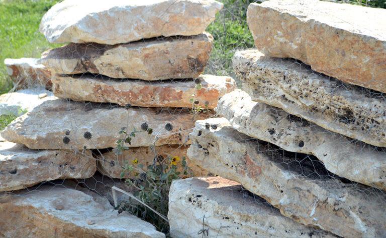 Natural Limestone Boulders