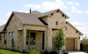 Texas Plains Blend Flagstone Project