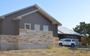 Comanche Valley Select Sawn Chopped